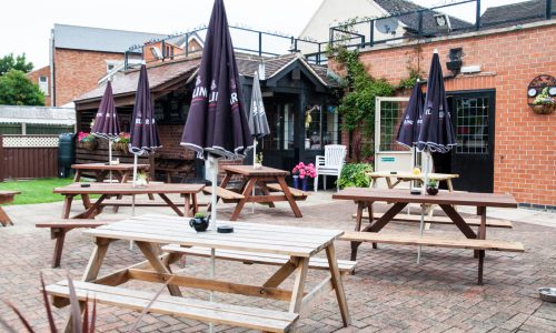 Coach & Horses Pub Draycott | Sunday Lunch Restaurant